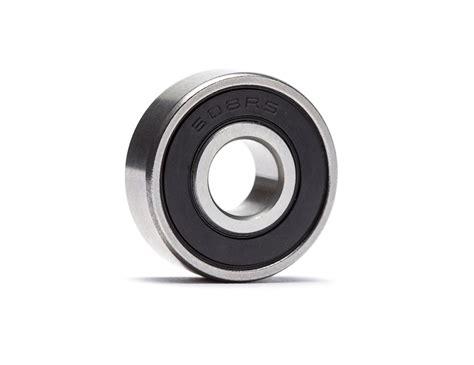 Bearing 8x22x7 8x22 bearing 8x22x7 rubber bearing 608 2rs