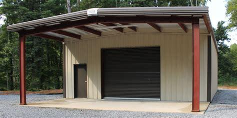 steel building workshop pricing renegade steel