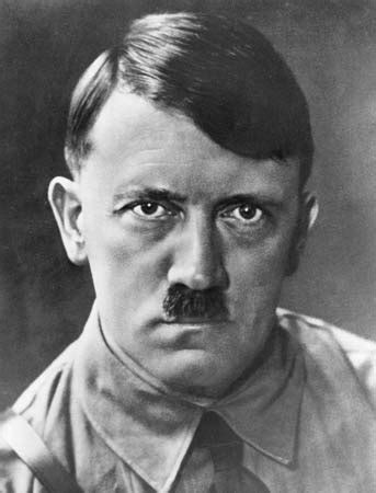 adolf hitler | biography dictator of germany