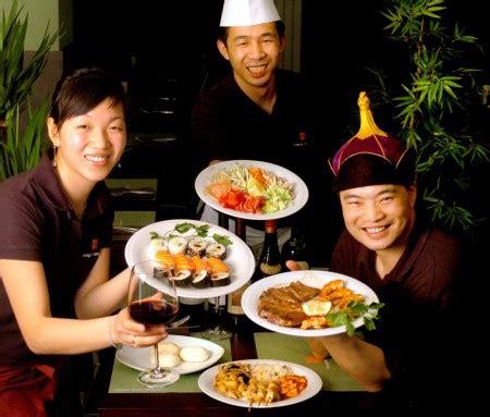 cucina mongola mongolia barbecue la cucina mongola a roma negozi di roma
