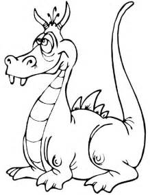 coloring pages of dragons free cool easy coloring pages