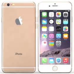 Gold Iphone 6 max iphone 6 gold