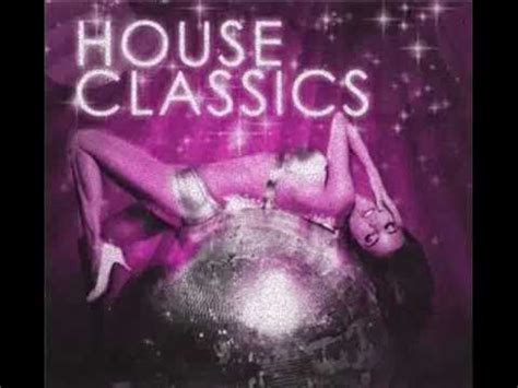 mk house music classic house images