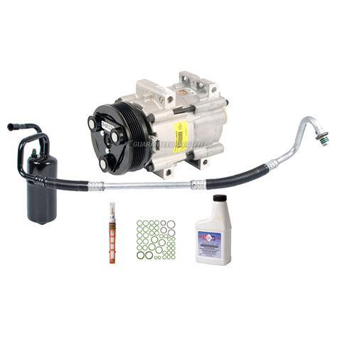 2002 ford taurus a c compressor and components kit all models 60 83355 rn