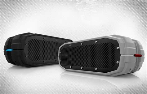 Noise Cancelling Backyard Speakers by Braven Brv X Truewireless Outdoor Speaker Launches For 230