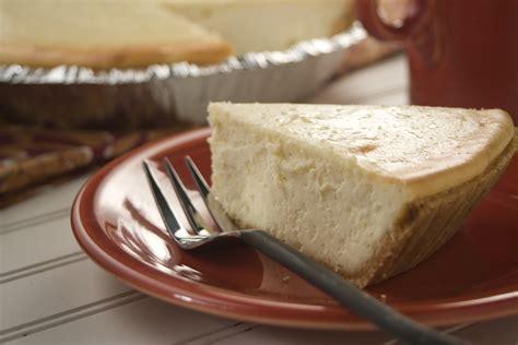 Cheesecake Cheese Cake Strawberry Pie Halal simple cheesecake pie mrfood