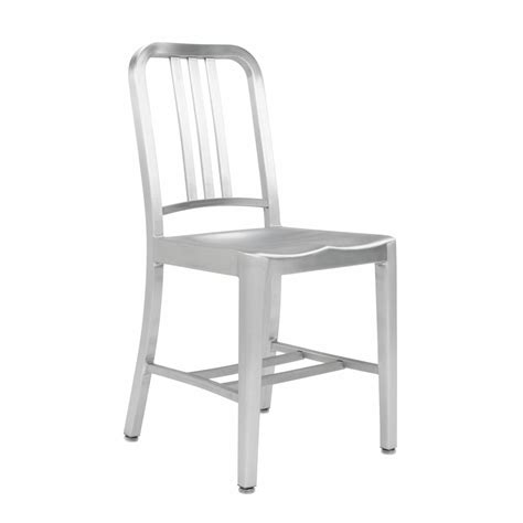 Navy Chair by Navy 174 Chair