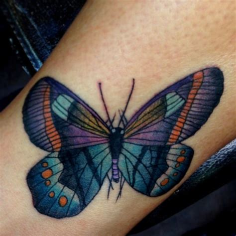 colorful butterfly tattoos colorful butterfly www imgkid the image kid