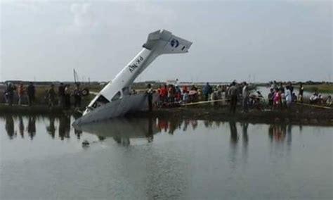 detik okezone detik detik pesawat latih jatuh di tambak warga okezone news