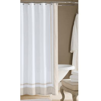 shower curtain measurements buy shower curtain sizes from bed bath beyond