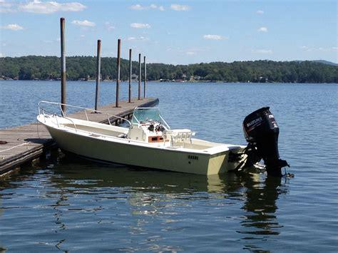 boat restoration mako vs aquasport the hull truth - Mako Boats Hull Truth