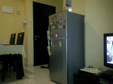 Kulkas Warung sewa apartemen di warung jati apartement murah warung jati