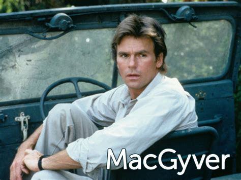 macgyver cast macgyver videos and best clips tvguide com