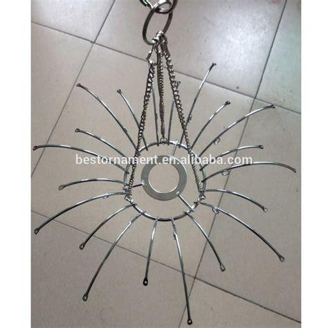 metal chandelier frame wedding centerpiece chandelier frame view