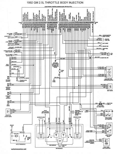 4 3 vortec spark wiring diagram 4 get free image