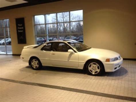 acura legend 3 2 buy used 1995 acura legend ls coupe 2 door 3 2l in