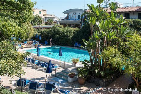 alberghi a ischia porto gli hotel a ischia vicino via roma ischia porto