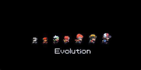 twitter themes video games evolution twitter cover twitter background twitrcovers