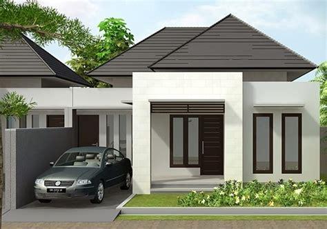 desain dapur tambahan model desain rumah type 45 dan 70 modern dan mewah