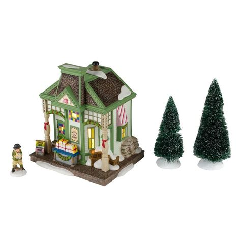 department 56 4028701 nantucket christmas taffy holiday