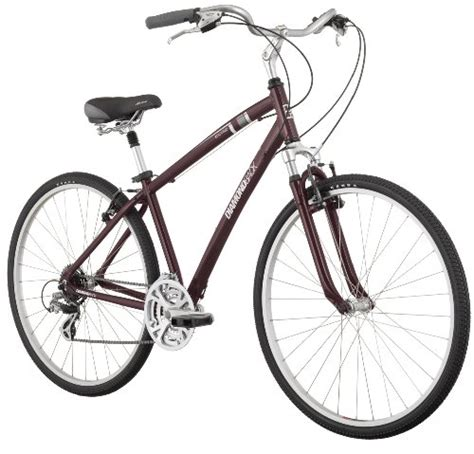 mens comfort bikes diamondback edgewood men s comfort hybrid bike 700c