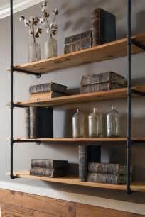 Living Room Hanging Shelves Photos Hgtv