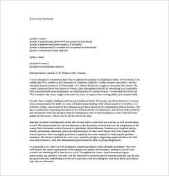 letters of recommendation 20 free word excel pdf