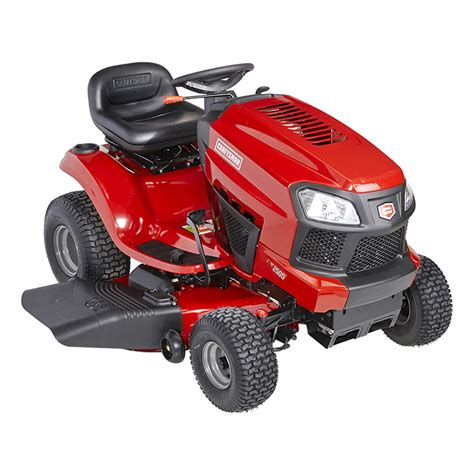 craftsman 25583 46 quot 19 hp briggs stratton fast auto