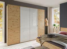 kleiderschrank aus zirbenholz zirbenbett watzmann massivholzbett mit gro 223 em zirbenholz
