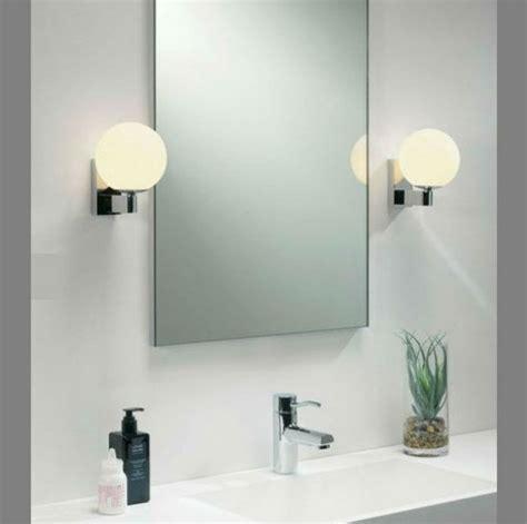 lampe led salle de bain
