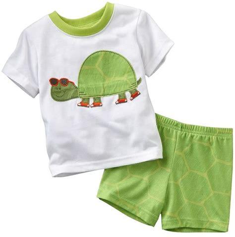 Jumping Beans Summer Set F jumping beans retail 1pcs boy s suits sleeve pajamas
