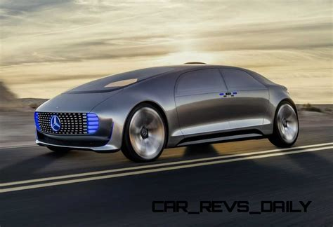cars mercedes 2015 mercedes benz f015