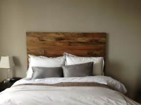 Wooden King Bed Headboards Cedar Barn Wood Style Headboard King Size Handmade In
