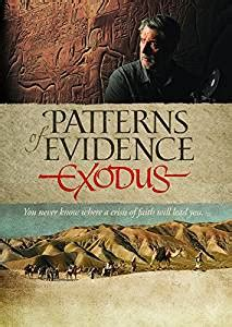 pattern of evidence exodus free amazon com patterns of evidence exodus kevin sorbo