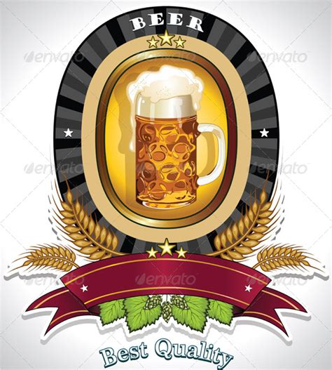 Photoshop Beer Label Template 187 Dondrup Com Pint Label Template