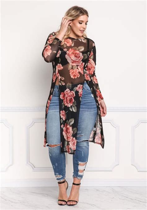 how should plus sized women wear their hair plus size clothing molett rose mesh nagy has 237 tott