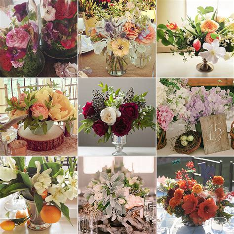 8 Best Flowers For Your Wedding by Wedding Flower Ideas Popsugar Home