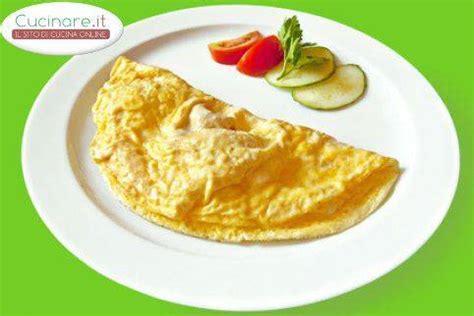 cucinare omelette omelette ricetta base cucinare it