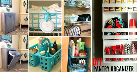 35  Exquisite Home Organization Ideas To Get Rid of All That Clutter! ? Cute DIY Projects