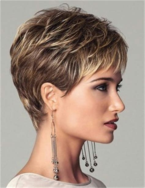 short hairstyles images only short hairstyles for older women with easy woman medium
