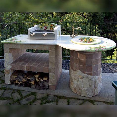 grill da giardino barbecue