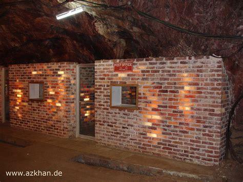 khewra himalayan salt khewra salt mines khewra pakistan atlas obscura