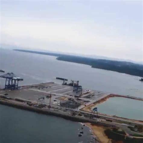 port autonome de kribi le fr 233 missement cameroon news