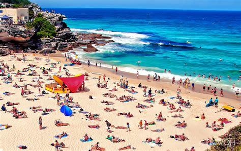 Top 10 Bars Sydney Exploring 10 Of The Top Beaches In Sydney Australia Travoh