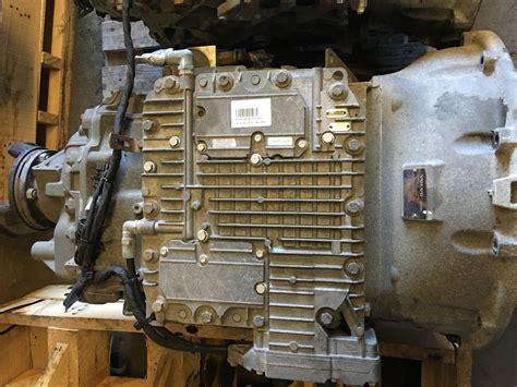 volvo atod stock  transmission assys tpi