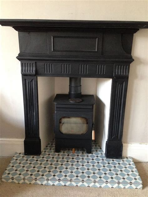 25 best ideas about cast iron fireplace on