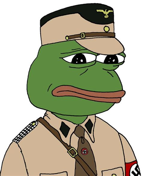 ghosts of bad tã lz cold war ss junkerschule operation aphrodite books pepe the frog is now officially an anti semitic symbol