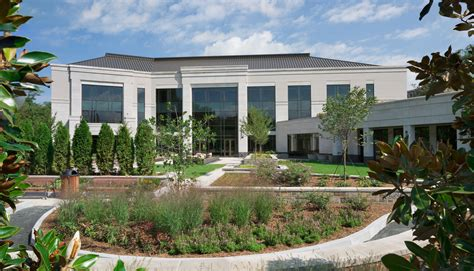 Belk Corporate Office by Duke Endowment Rodgers Builders
