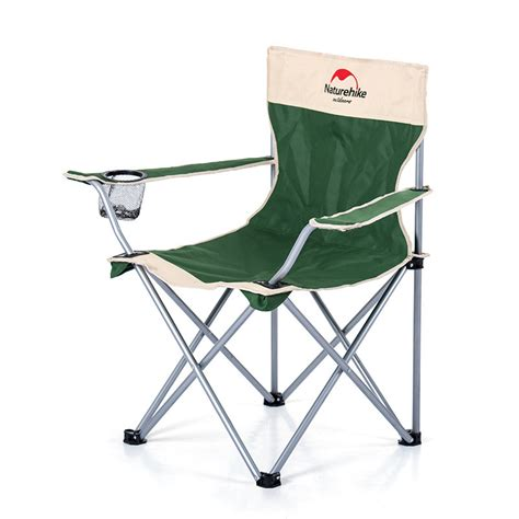 Lawn Chairs In A Bag by Naturehike Outdoor Folding Chair Armchair Steel Pipe With A Storage Bag Alex Nld