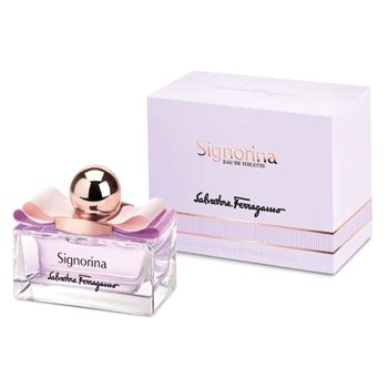 Salvatore Ferragamo 9999 signorina edt 50ml narita airport s largest duty free